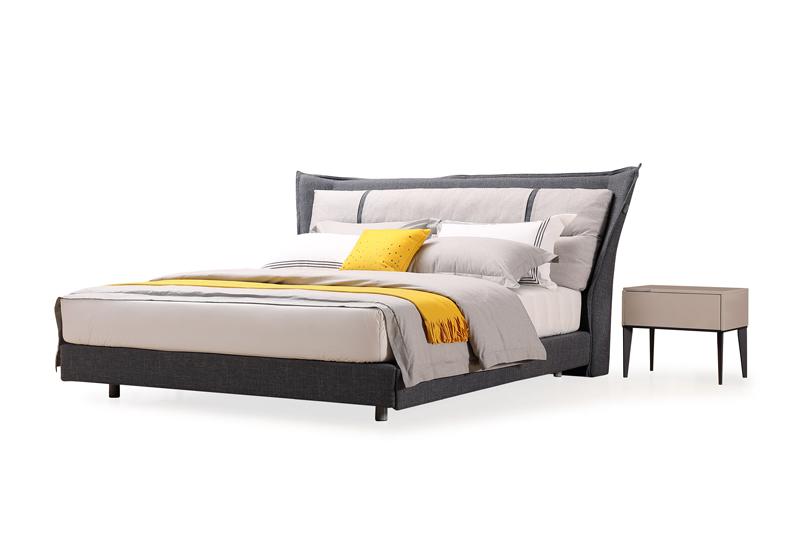 金百利— 选择一张好的软床,让你一觉睡到天亮