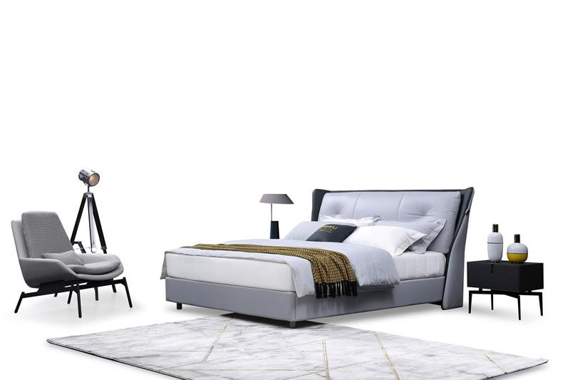 金百利— 关于软床,那些你不知道的事