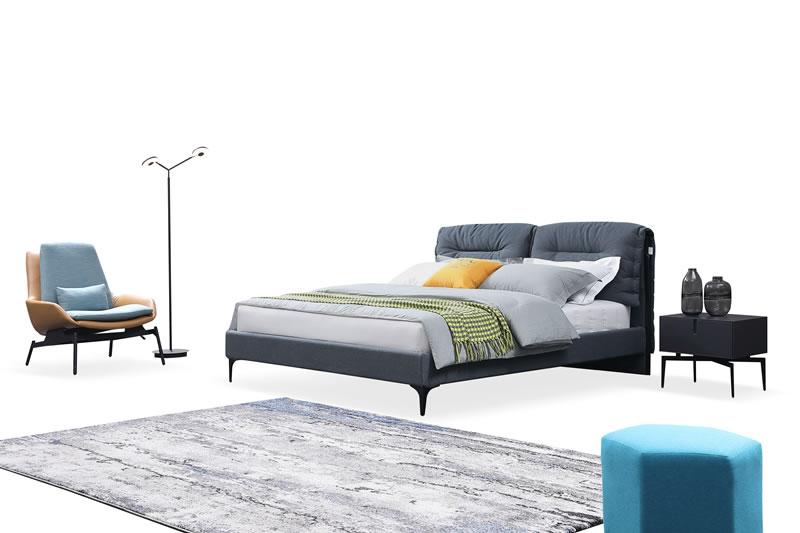 软床实力厂家 — 软床才是真的好?你一直睡错了!