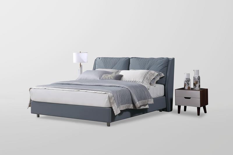 金百利— 一个好的卧室设计,是创造良好睡眠的根本!