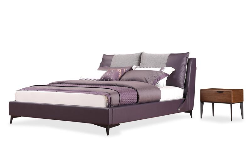 软床实力厂家 — 卧室床的摆放风水注意事项