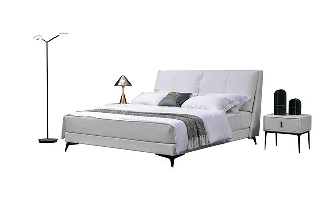 金百利软床品牌-让你一觉睡到自然醒