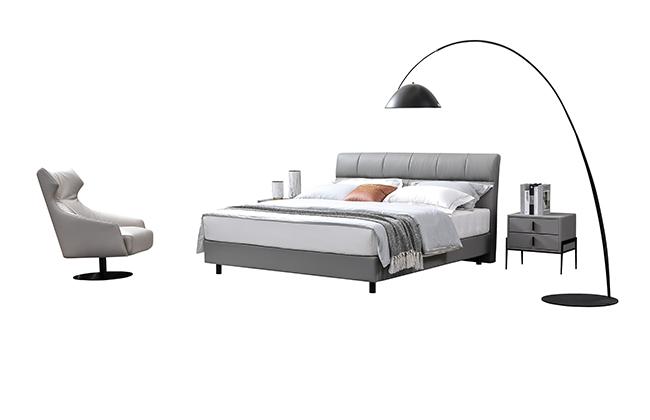 软床品牌-你的床位摆放正确吗?