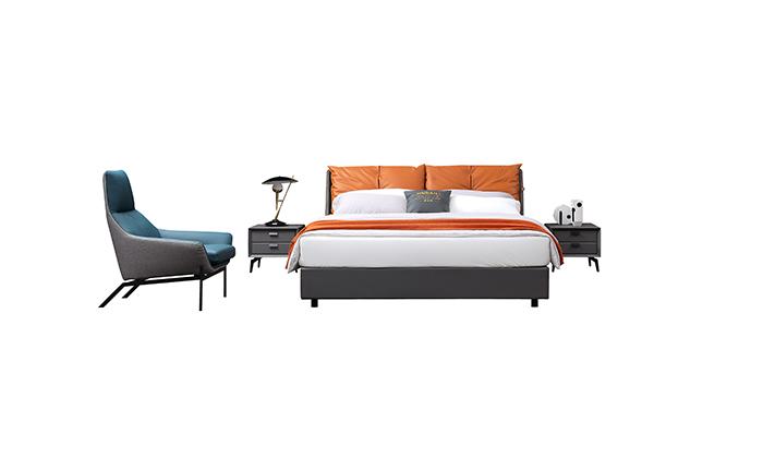 软床品牌—枕头床垫不能凑合用