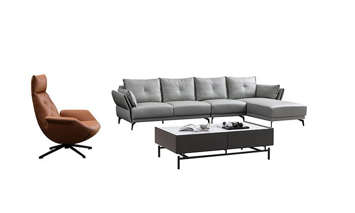 极简沙发—家中的沙发发生了塌陷应该怎么办